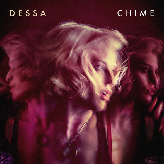 Dessa - Chime Album Cover